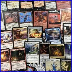 1,000 MTG Rares Magic The Gathering Card Lot Rares Only Collection (HP)