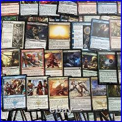1,000 MTG Rares Magic The Gathering Card Lot Rares Only Collection (NM/PL)