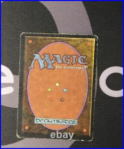 1 Ancestral Recall (#9918) Unlimited Blue MtG Magic 93/94 Old School Rare 1x x