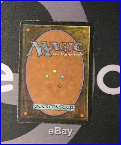 1 Black Lotus (#0922) Unlimited Artifact MtG Magic 93/94 Old School Rare 1x x1