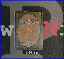 1 Black Lotus (#4426) 93/94 Beta P9 Power9 PowerNine MtG Artifact Rare Magic