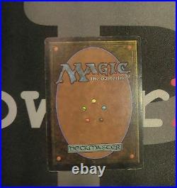 1 Mox Pearl Unlimited MtG Magic Artifact Rare old school 93/94 #7705