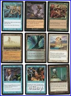1 Odyssey Block Complete Sets Torment Judgment MTG Magic Rare 1x x1