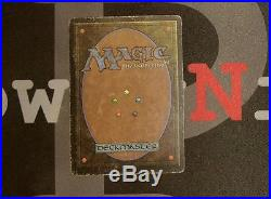 1 Taiga Beta MtG Land Rare 1x x1 Magic the Gathering #0033