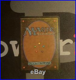 1 The Tabernacle at Pendrell Vale Legends MtG Magic Land Rare old school #0374