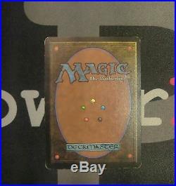 1 Tropical Island Beta MtG Magic Land Rare old school 93/94 #9837