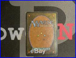 1 Underground Sea Unlimited MtG Land Rare 1x x1 Magic the Gathering #2686