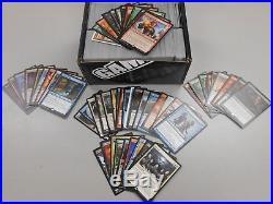 1000+ Card Magic the Gathering MTG Bulk English Rare Lot NM / SP ONLY RARES