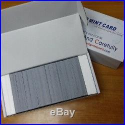 1000 Magic the Gathering Rare Card Lot Collection 20 Mythics MTG Mint