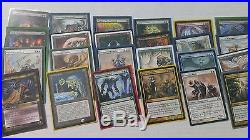 15,000+ Magic Card Personal Collection Lot MTG Over 800 Rares! No Reserve