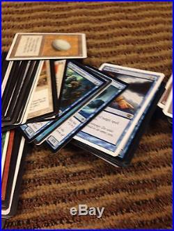 1500+ Rare/Mythic Rare lot, See Scans! MTG Magic The Gathering EDH Commander