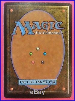 1X Mox Ruby MTG Beta SP High Grade Nice RARE Magic the Gathering Original