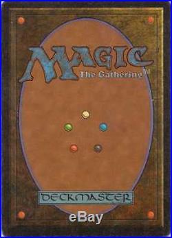 1x BETA Mox Emerald Rare Power Nine P9 MTG Magic x1