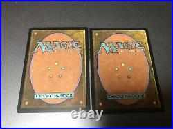 2 Jeweled Lotus Commander Legends MN To GOOD ConditioN