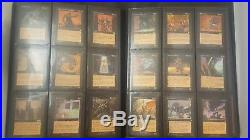 302 Vintage Card MTG Magic the Gathering Rare Collection Cards Lot List Included