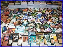 99999 Magic the Gathering MTG Cards Lot with Rares INSTANT COLLECTION