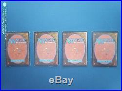 ANTIQUITIES Complete Set MTG full rare MISHRA'S WORKSHOP CANDELABRA OF TAWNOS LP