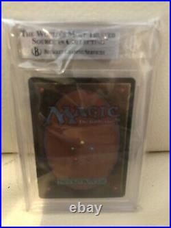 All Hallows Eve Legends BGS 9 MINT MTG Magic the Gathering Graded 93/94