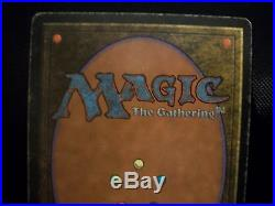 Ancestral Recall LP Magic Gathering MTG Unlimited MEGA RARE Power 9