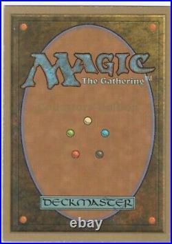 Collectors' Edition MTG Black Lotus Magic Rare