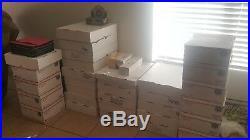 Commander MTG Starter Bundle EDH Magic Lot Deck + Sleeves + Rares + Packs + More