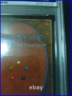 Copy Artifact PSA 10 GEM MINT Revised Reserved List 1994 MTG MAGIC THE GATHERING