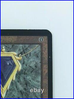 EPIC MTG COLLECTION 1/3 Beta Mox Saphire Good Condition Power Nine Magic