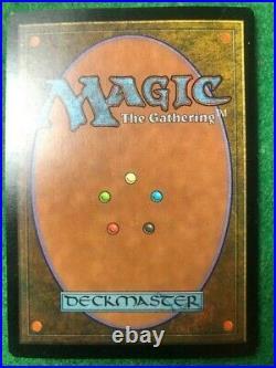 Gaea's Cradle NM Judge FOIL Magic MTG