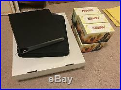 High End Magic the Gathering Trade Binders! Expedition Lands 1700 Rares/Mythic