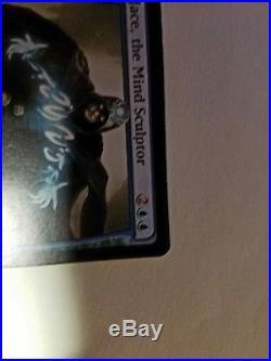 Jace, the Mind Sculptor Worldwake Mythic Rare Magic the Gathering Card