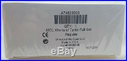 Khans of Tarkir Complete Set English Factory Sealed MTG Magic WOTC Rare OOP