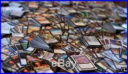 Lot de 1500 cartes Magic Mtg 50 rares toutes couleurs et éditions 2,8 kilos