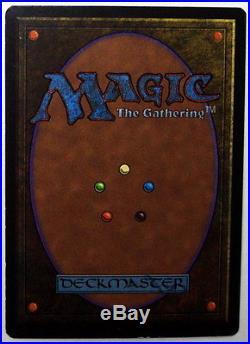 Magic The Gathering Mtg Mishra's Workshop Antiquities Rare Land Near Mint