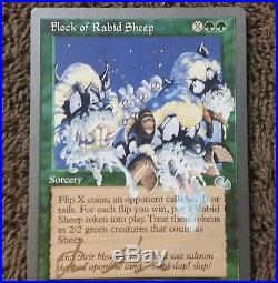 Magic The Gathering Unglued 466 Huge Card Lot Rares, Uncommons, Commons Mtg