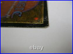 MOX JET Unlimited, Magic the Gathering MTG, Played Condition