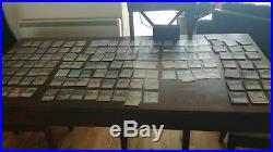 MTG 568x RARES and bonus 400 uncommon& 880 commons 1994-2017. +Surprise