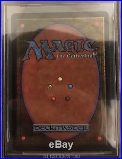 MTG BETA MOX PEARL (BGS 8) vintage magic the gathering rare card graded power 9
