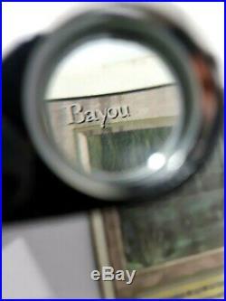 MTG Bayou Revised Rare Magic the Gathering Dual-Land HP Cond. (A23)