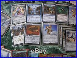 MTG Card Collection Foil Rare Mythic Promo lot Magic the Gathering Modern decks