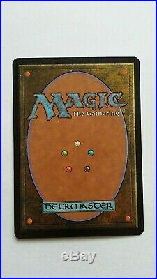 MTG City of Traitors Japanese Magic The Gathering Card
