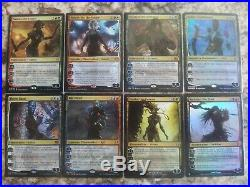 MTG Collection with Lots of Planeswalkers, Mythics & Rares! Magic the Gathering