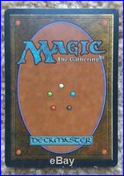 MTG Magic Card UNLIMITED 2ED Sol Ring 9/10+ CONDITION SEE HQ PICS RARE