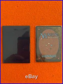 MTG Magic The Gathering Card Volcanic Island Land 3rd Edition/Revised RARE Mint