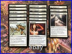 MTG Magic The Gathering MD1 Modern Event Deck 2014 Job Lot Bundle Rare Cards