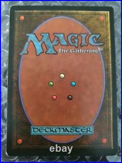 MTG Magic The Gathering Revised Edition 1 x Taiga LP