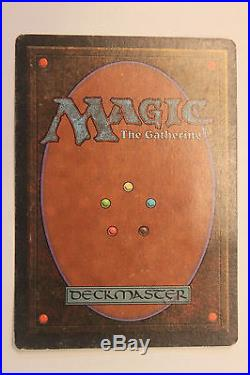 MTG Magic The Gathering Timetwister Unlimited Unplayed NM/M
