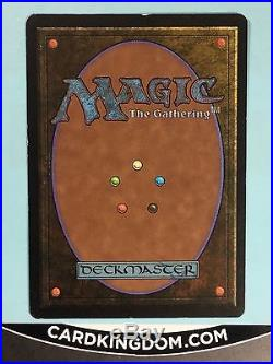MTG Magic the Gathering Black Lotus EX Beta Power Nine Rare
