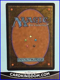 MTG Magic the Gathering Black Lotus NM Beta Power Nine Rare
