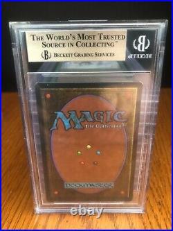MTG Magic the Gathering Legends Elder Spawn BGS 9.5 GEM MINT