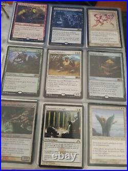 MTG Magic the Gathering Lot de 36 Cartes RARE / MYTHIQUE
